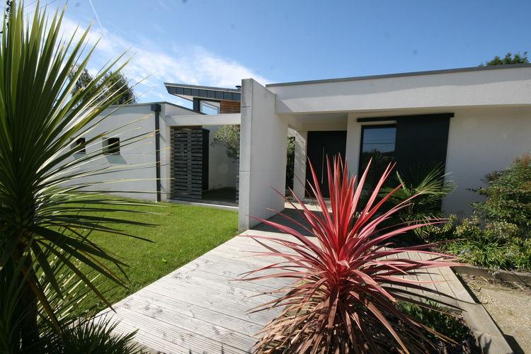 Vakantiewoning Frankrijk, Bretagne, Plougastel-Daoulas Villa FR-29470-03