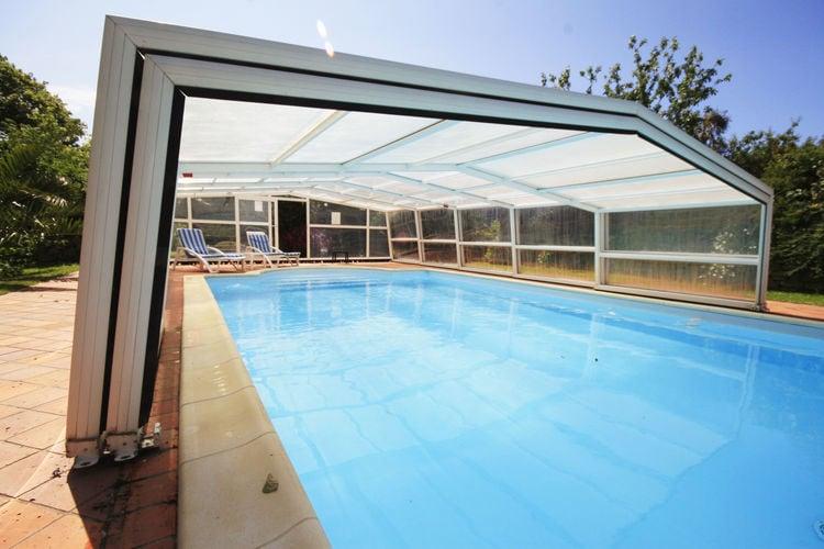Vakantiehuizen Plouneour-Trez te huur Plounéour-Trez- FR-29890-05 met zwembad   te huur