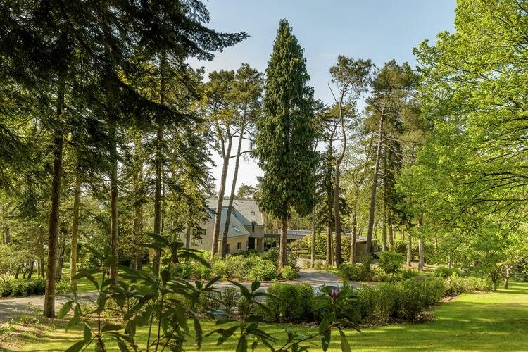 Villa Frankrijk, Bretagne, Riec-Sur-Belon Villa FR-29340-04