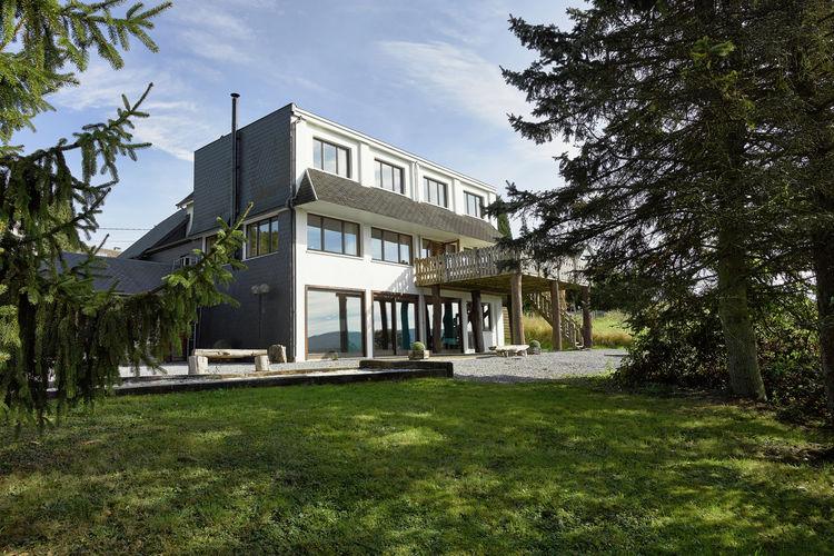 vakantiehuis België, Luik, Stoumont vakantiehuis BE-0748-01