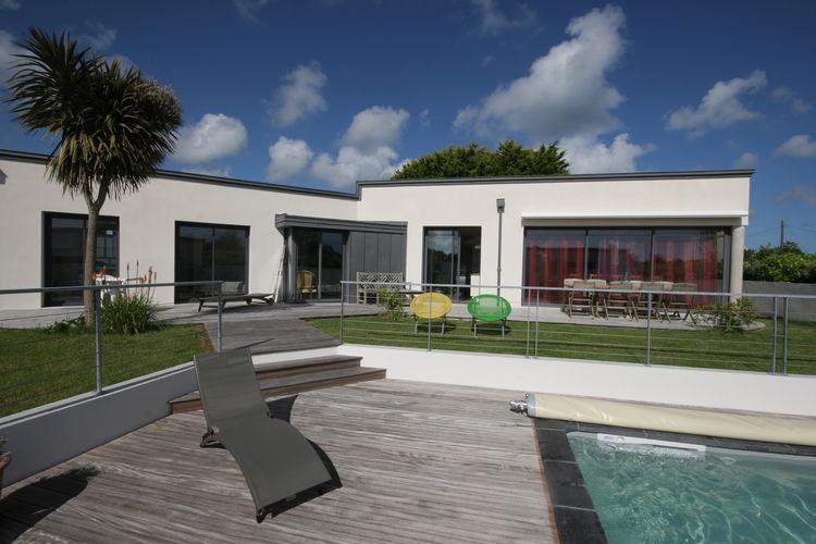 Ferienhaus Kerizur (1404900), Loctudy, Atlantikküste Finistère, Bretagne, Frankreich, Bild 2