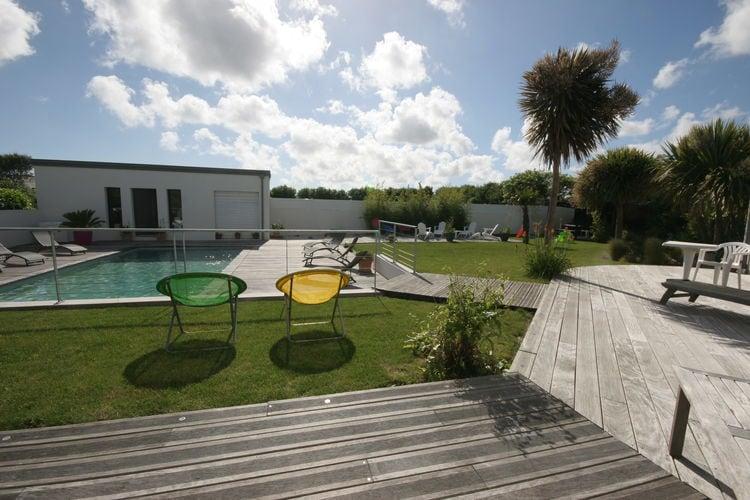 Ferienhaus Kerizur (1404900), Loctudy, Atlantikküste Finistère, Bretagne, Frankreich, Bild 30