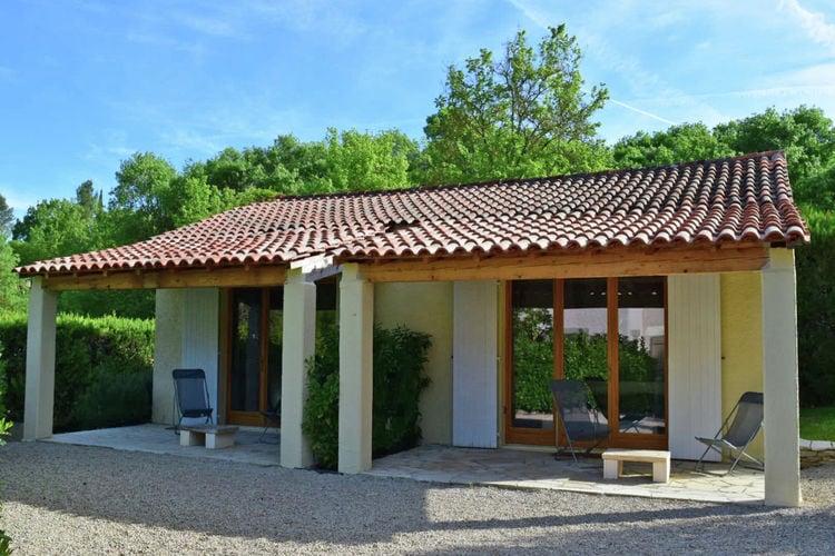 vakantiehuis Frankrijk, Provence-alpes cote d azur, Saint-Paul-En-Forêt vakantiehuis FR-83440-122