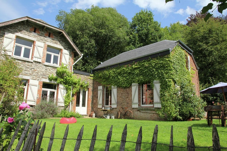 Vakantiehuizen Belgie | Namen | Vakantiehuis te huur in Bellefontaine   met wifi 12 personen