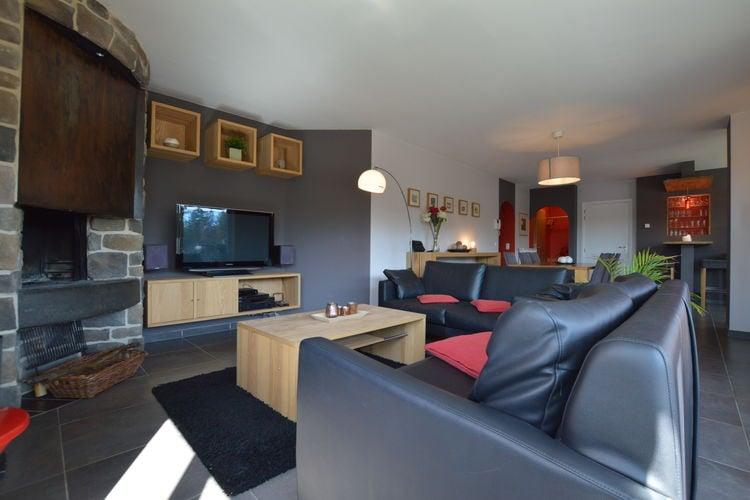 Appartement België, Luik, Robertville Appartement BE-0768-01