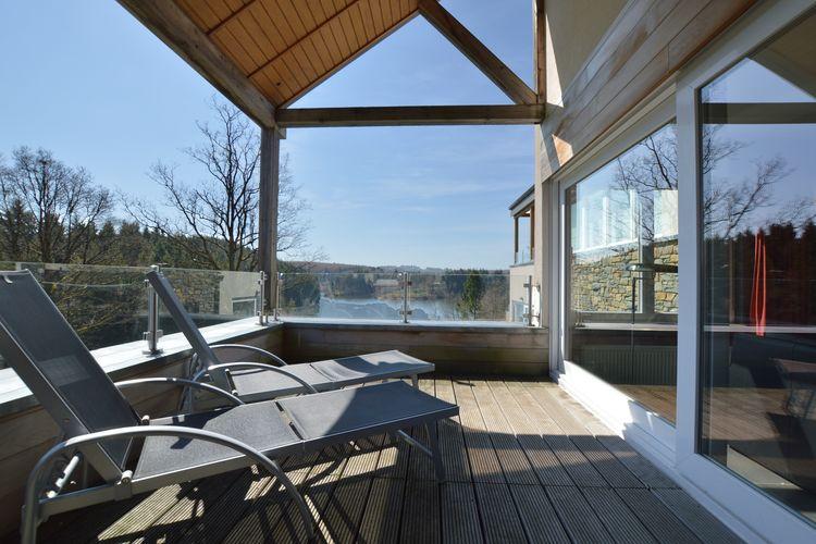 Appartement  met wifi  LuikLa Terrasse du Lac