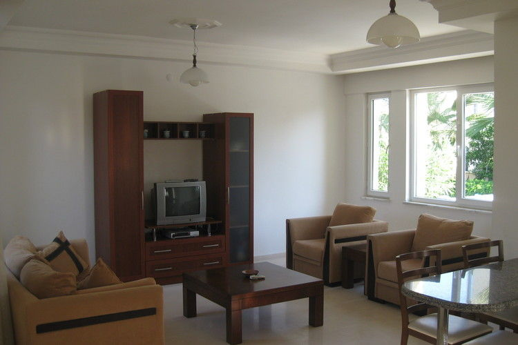 Location maison mitoyenne vacances Serik, antalya