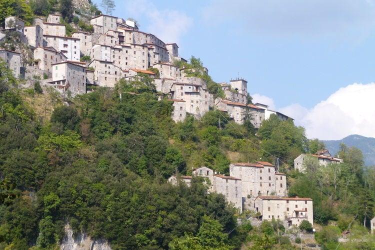 Due Cuori - Apartment - Bagni Di Lucca
