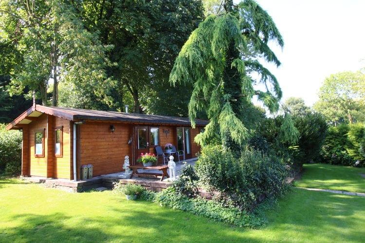 Chalets Nederland | Overijssel | Chalet te huur in Ootmarsum   met wifi 2 personen