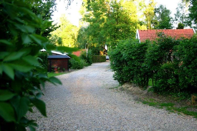 Chaletpark Kuiperberg