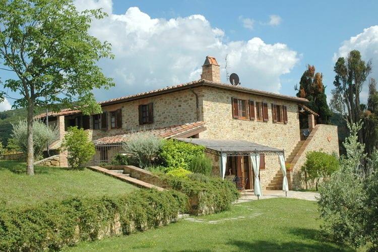 Farmhouse Umbria