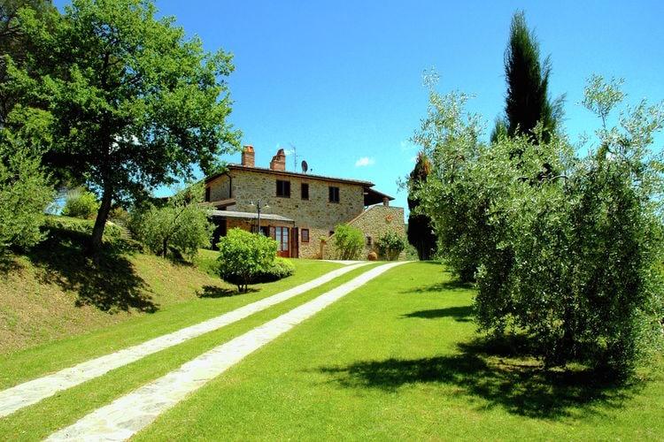 Boerderij Italië, Umbrie, Città Della Pieve Boerderij IT-06062-22