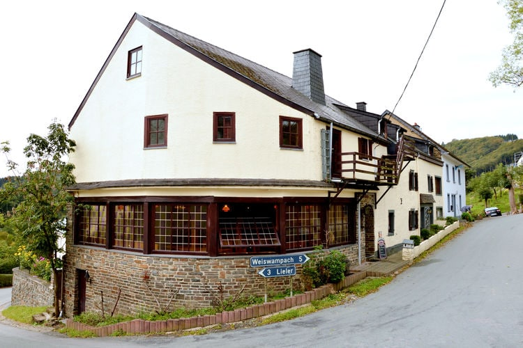 Vakantiehuis  met wifi  Burg-Reuland  Residenz Ouren