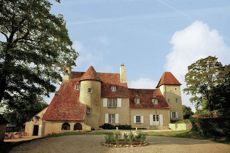 Castle Auvergne