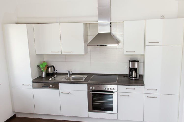 Appartement Duitsland, Eifel, Ellscheid Appartement DE-54552-82