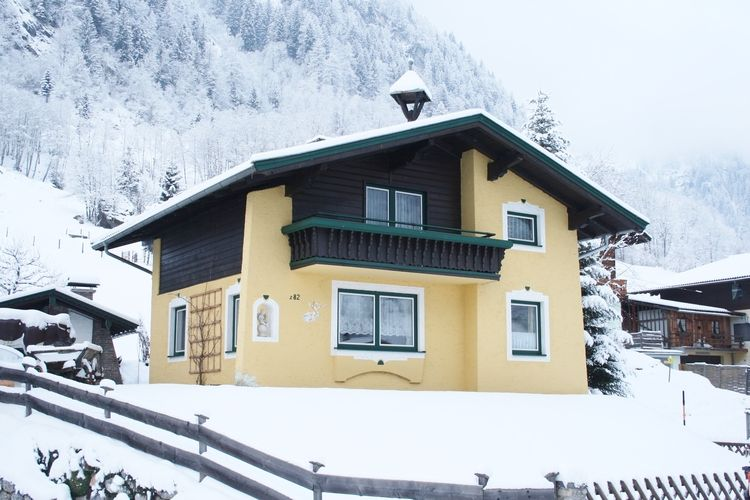 Accommodation in Fusch an der Großglocknerstraße