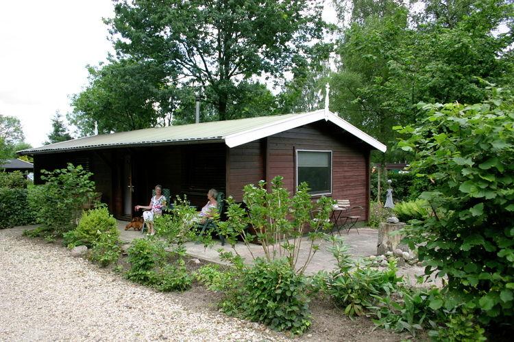 Vakantiehuizen Nederland | Overijssel | Chalet te huur in Ootmarsum   met wifi 3 personen