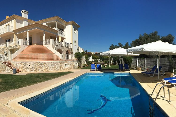 Villa Portugal, Algarve, Albufeira Villa PT-8200-23