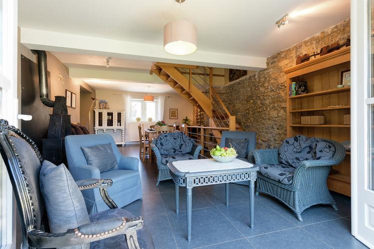 Vakantiehuizen Belgie | Luik | Vakantiehuis te huur in Sprimont-aywaille   met wifi 8 personen