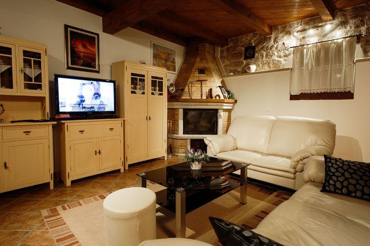vakantiehuis Kroatië, Istrie, Vrsar vakantiehuis HR-52450-06