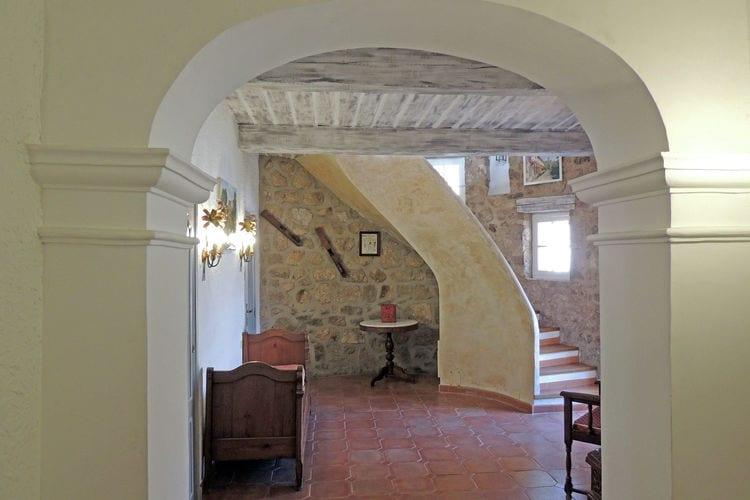 Villa Frankrijk, Provence-alpes cote d azur, Le Plan de la Tour Villa FR-83120-68