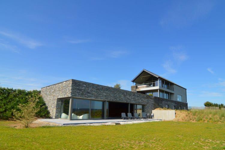Villa met zwembad met wifi  La Roche en Ardenne  Mooi huis in La Roche met zwembad