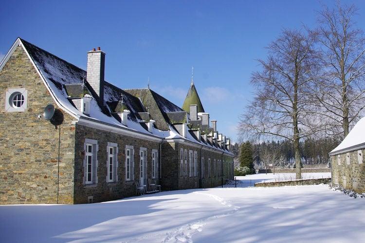 Ferienhaus Le Hameau du Château (1914101), Libin, Luxemburg (BE), Wallonien, Belgien, Bild 35