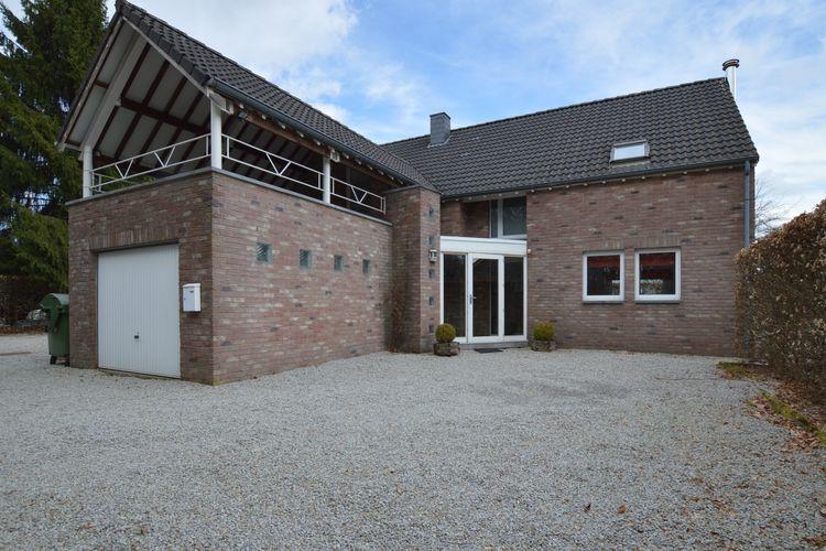 vakantiehuis België, Luik, Ovifat vakantiehuis BE-0788-01