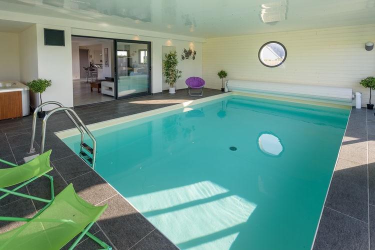 Vakantiehuizen Plouneour-Trez te huur Plounéour-Trez- FR-29890-06 met zwembad  met wifi te huur