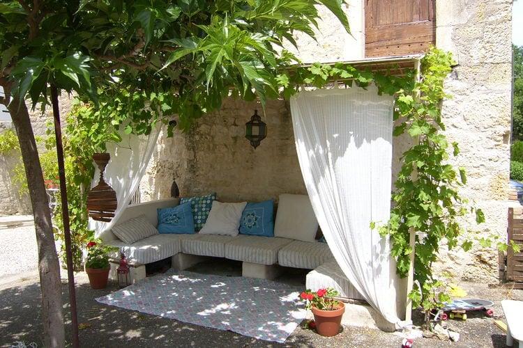 vakantiehuis Frankrijk, Midi-Pyrenees, Fayssac vakantiehuis FR-81150-01