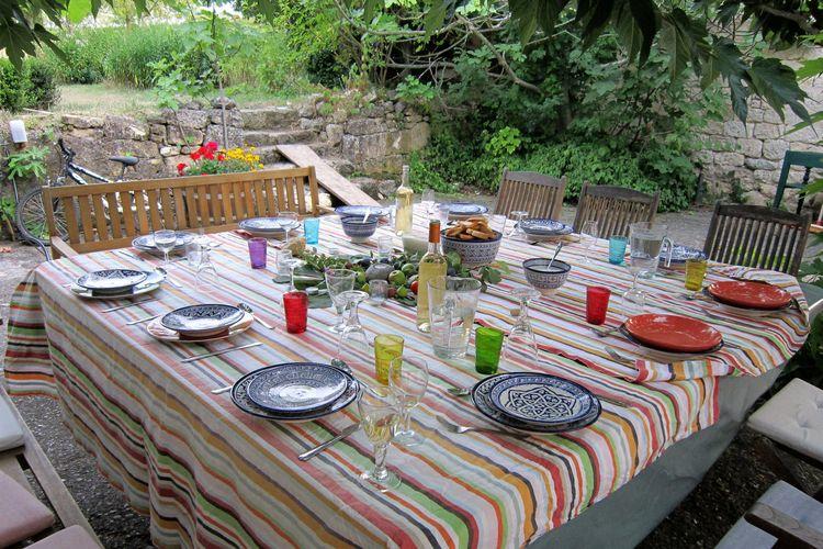 vakantiehuis Frankrijk, Midi-Pyrenees, Fayssac vakantiehuis FR-81150-02