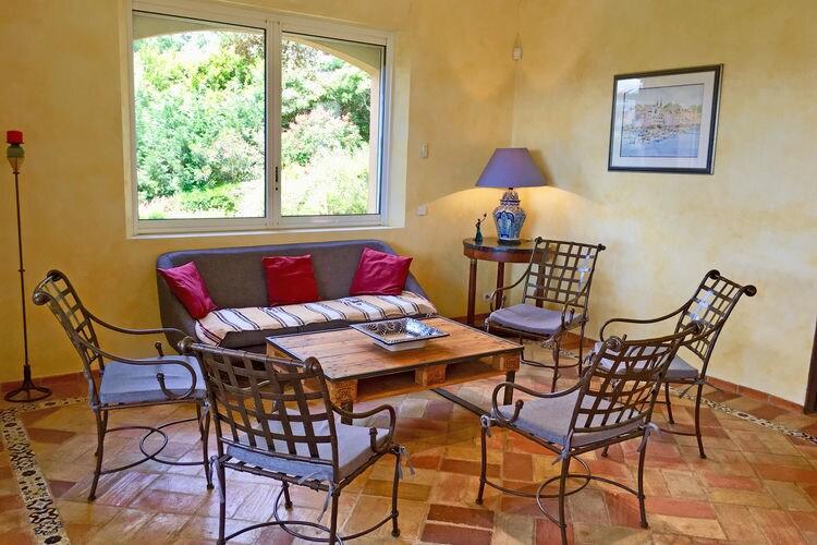 vakantiehuis Frankrijk, Provence-alpes cote d azur, La Croix-Valmer vakantiehuis FR-83420-16