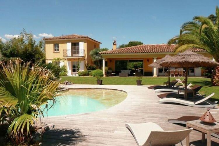 Villa Frankrijk, Provence-alpes cote d azur, Gassin Villa FR-83580-19