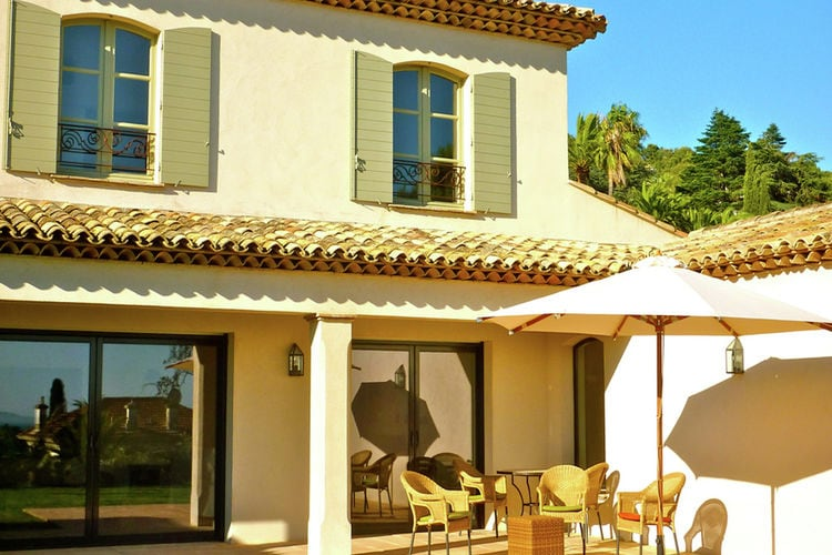 Vakantiehuizen La-Croix-Valmer te huur La-Croix-Valmer- FR-90000-183 met zwembad  met wifi te huur