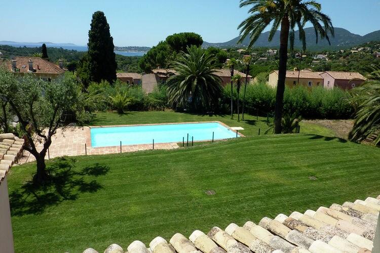 Villa Frankrijk, Provence-alpes cote d azur, La Croix-Valmer Villa FR-90000-183