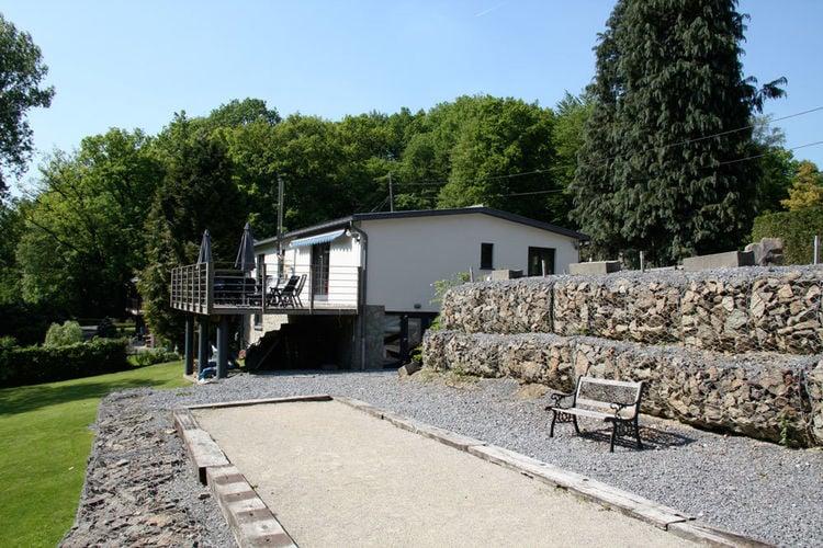 Vakantiehuis  met wifi  SpaLe Petit Ruisseau