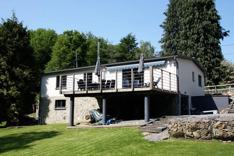 Belgie | Luik | Vakantiehuis te huur in Spa   met wifi 12 personen