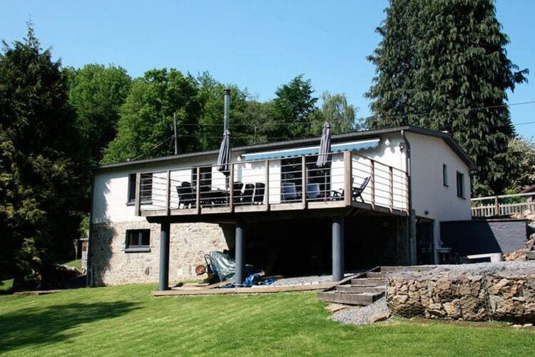 Vakantiehuizen Belgie | Luik | Vakantiehuis te huur in Spa   met wifi 12 personen
