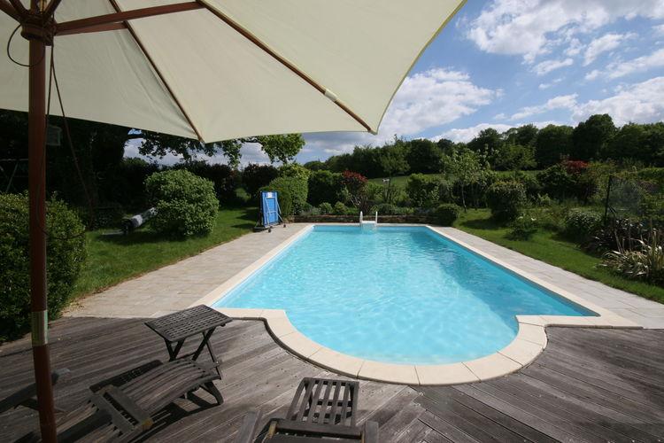 vakantiehuis Frankrijk, Bretagne, Hennebont vakantiehuis FR-56700-05