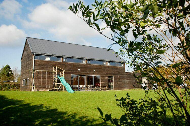 Vakantiehuizen Belgie | Luik | Vakantiehuis te huur in Waimes    15 personen