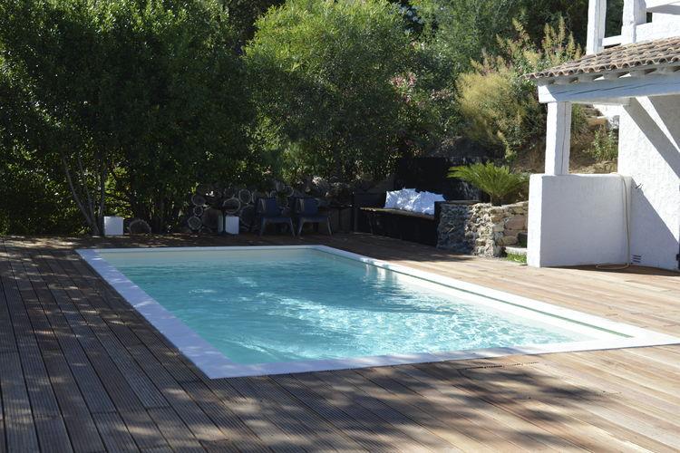 Villa Frankrijk, Provence-alpes cote d azur, Sainte Maxime Villa FR-83120-87
