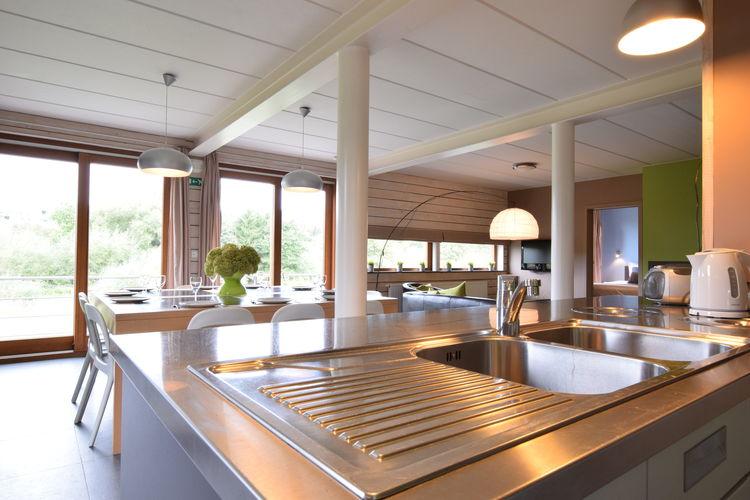 vakantiehuis België, Luxemburg, Durbuy vakantiehuis BE-0817-01