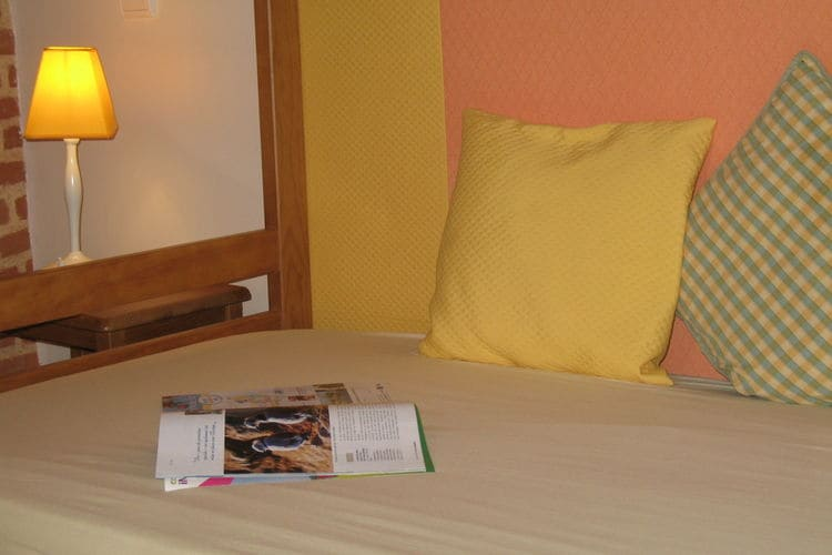 vakantiehuis Frankrijk, Normandie, Varneville Bretteville vakantiehuis FR-01374-01