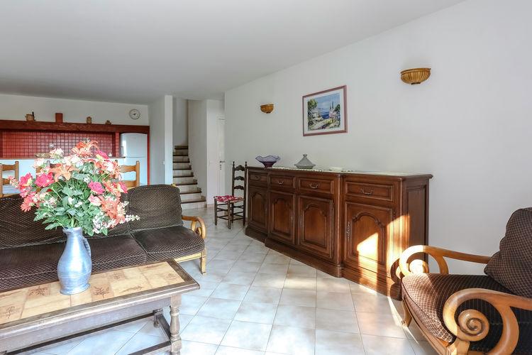 vakantiehuis Frankrijk, Provence-alpes cote d azur, Bormes les Mimosas vakantiehuis FR-83230-04