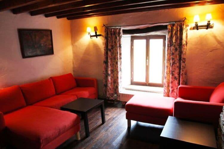 Vakantiehuizen Belgie | Luxemburg | Vakantiehuis te huur in Houffalize    9 personen