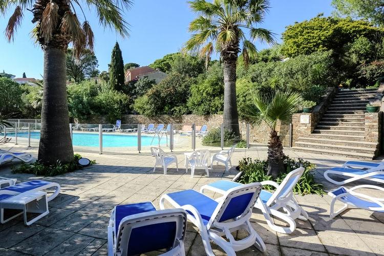 vakantiehuis Frankrijk, Provence-alpes cote d azur, Bormes les Mimosas vakantiehuis FR-83230-05