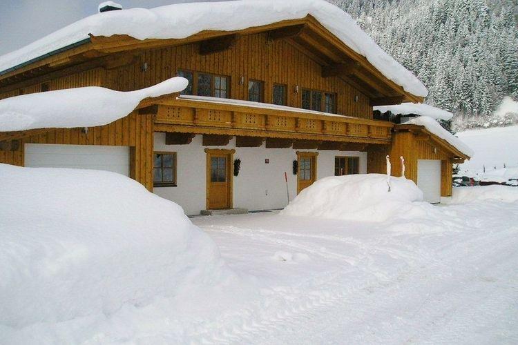 Chalet Maxima - Sankt Jakob in Haus