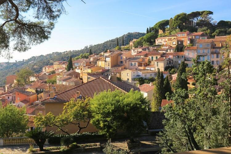 vakantiehuis Frankrijk, Provence-alpes cote d azur, Bormes les Mimosas vakantiehuis FR-83230-06