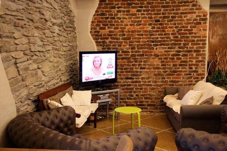 vakantiehuis België, Luxemburg, La Roche en Ardenne vakantiehuis BE-0840-01