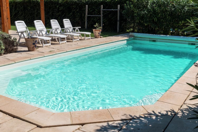 Vakantiewoning Frankrijk, Ardeche, Vallon-Pont-D'arc Villa FR-01882-01